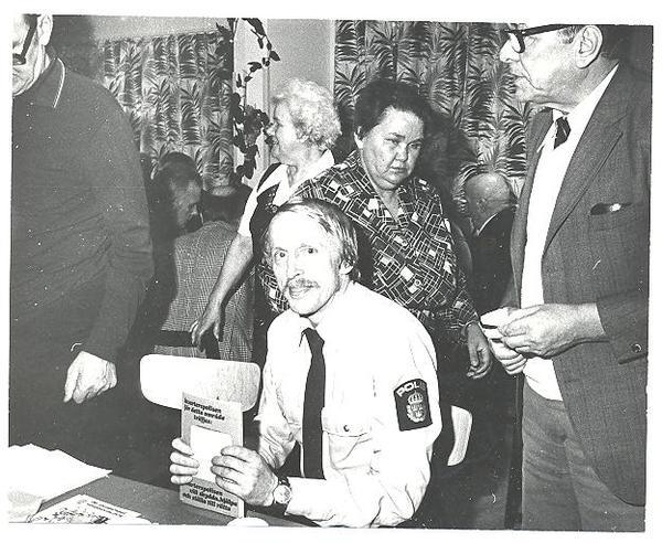 Bo Begmar Kvarter Polisen 1998.jpg