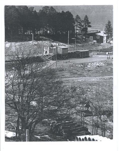 Fisksätra stationen 1972.jpg