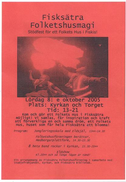 Fisksätra Torgmagi 2005.jpg