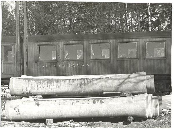 Tåget som startar 1972 Fotograf Kent Dahlin.jpg