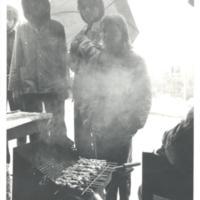 Grekiska grillspett
