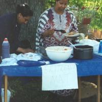 Eritreansk mat