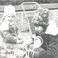 Fisksätra Barn Åsa & Anette Nilsson Foto Maj-Lis Wahlström.jpg