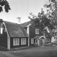 Fisksätra Gård 1958