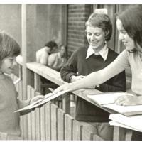 Gårdsfest 1974