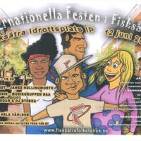 Internationella Festen 2010