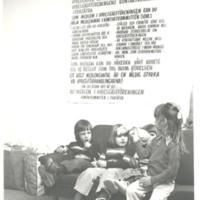 Klädbytar söndag på Sikgården 1975.jpg
