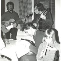 Peter Goldman och sin band Wahlström, Knut.jpg